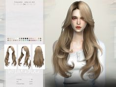 Sims 4 Mods Clothes, Sims 4 Clothing, Sims 4 Cas, Sims Cc, Free Sims 4, Sims 4 Body Mods, Around The Sims 4, The Sims 4 Skin, Mod Hair