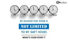 What is your story ? Share your professional story with Join