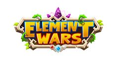 Element Wars on Behance