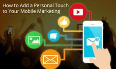 People across USA are using smartphones to get done different tasks in their daily life. So mobile application design companies California and mobile app design firms in other major US cities and states like Chicago, Texas, Dallas and Washington are more...