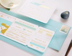 """Check out this @Behance project: """"Boarding Pass Invitation"""" https://www.behance.net/gallery/12015003/Boarding-Pass-Invitation"""
