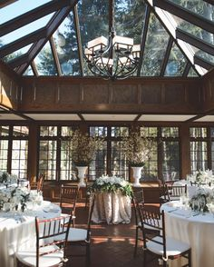 Love the 2 pieces near the sweetheart table... these can also be used at the front during the ceremony