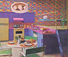 this is rad.  Secret Design Studio knows Mid Century Modern Architecture.  www.secretdesignstudio.com