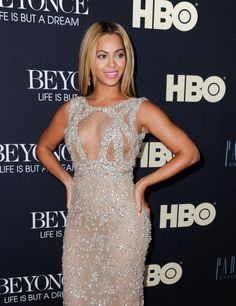 Beyonce Dazzles At 'Life Is But A Dream' NY Premiere! [PHOTOS] | Celebrity News & Style for Black Women
