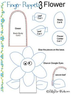 free felt patterns pdf - WOW.com - Image Results | Quiet books ...