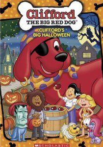 87 Best Clifford The Big Red Dog Images Red Dog Childrens Books