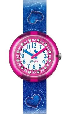 Reloj Flik & Flak Jeans for her FPNP006