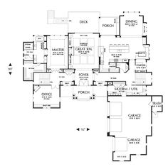 Image for Wickham-Practicality Plus Luxury Equals Perfection-Main Floor Plan