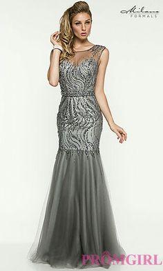 656181b3033 24 Best Prom dresses images
