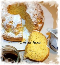 Immagine Paella, Paris Brest, Chiffon Cake, Chocolate Muffins, Almond Cakes, Food And Drink, Yummy Food, Sweets, Cooking