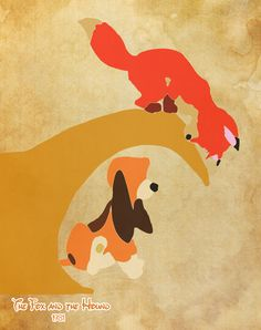 The-Fox-and-the-Hound.png 2,250×2,850 pixels