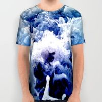 Message from the sea 03 All Over Print Shirt