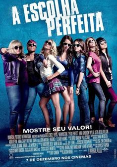 A Escolha Perfeita poster