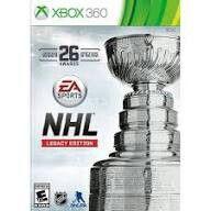 NHL Legacy Edition 2016