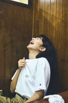 Nana Komatsu, Tumbrl Girls, Aesthetic People, Face Expressions, Japanese Models, Fan Fiction, Ulzzang Girl, Photo Poses, Film Photography