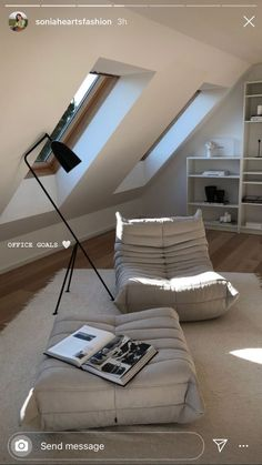 Home Interior Design, Interior Architecture, Interior And Exterior, Aesthetic Room Decor, Deco Design, Design Design, Dream Rooms, My New Room, House Rooms