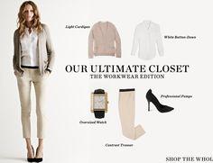ShopBop Wear to Work 4