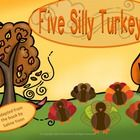 A fingerplay for November and Thanksgiving! An adapted book from the Fingerplay book by Salina Yoon, this fingerplay is designed to be used during ...