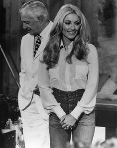 Sharon Tate Style (60's)