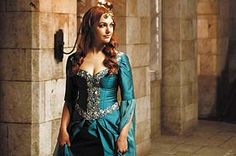 hareem del sultan vestidos - Cerca con Google