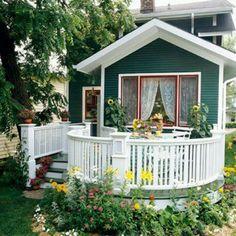 Cozy Cottage