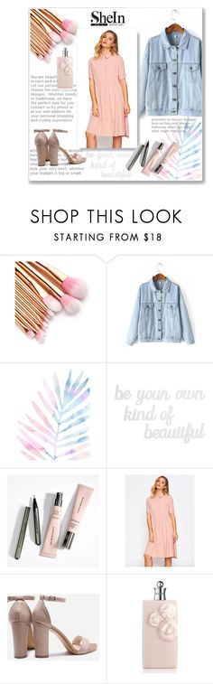 """SheIn"" by emina-la ❤ liked on Polyvore featuring PBteen and Valentino"