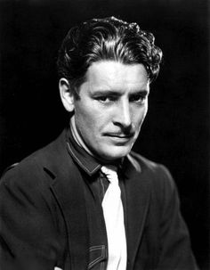 Ronald Colman (actor) - Died May 19, 1958. Born February 9, 1891. Oscar-winning for A Double Life