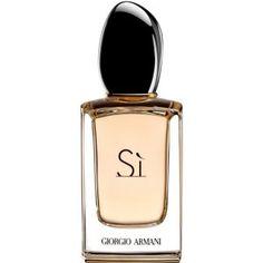 perfumes mujer, SI ARMANI