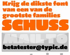 """Check out new work on my @Behance portfolio: """"lettertype testers gezocht"""" http://be.net/gallery/62116709/lettertype-testers-gezocht"""