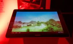 Huawei To Launch H2 Tablet With 7-inch Display Soon In India.......