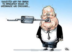 The Tyee – Rob Ford, Stephen Harper, Addiction and Denial