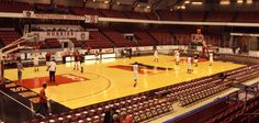 Matthews Arena, Northeastern University.