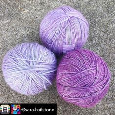 A few weeks ago I had a dye day with a friend @sara.hailstone. This alpaca silk was a learning experience for us both. I love the way it's turned out and can't wait to see it made up.