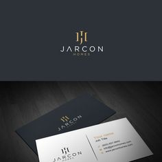 Jarcon Homes - Young builder of custom homes looking for new logo