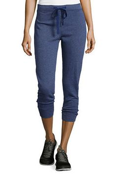 W by Whit Slim Leg Sweatpants, $25   17 Pairs Of Actually Cute Sweatpants That'll Keep You Comfy This Winter