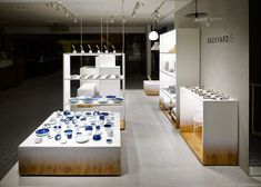 Nendo showcases prolific product range in Japan department stores