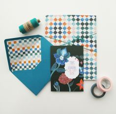 Mino Postkaart | Sunbeans | Mino Paper Sweets | Dreamkey Design