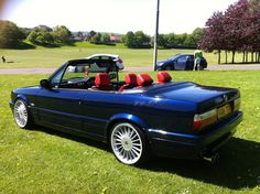 Hi I am selling my pride and joy it's a 1993 e30 convertible 318i lux I have owned this car for over 8 years and spent a lot of time and money to get it to how it looks now. I have restored this