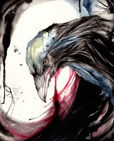 Pay Your Respects to the Vultures... by Cradlesin.deviantart.com on @deviantART