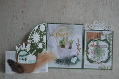 Marianne Design, Cards, Maps, Playing Cards