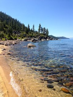 A guide for the best places to eat, stay, and play in Lake Tahoe This summer was our fourth time visitng Lake Tahoe yet every time we go, we leave feeling blown away by it's beauty. The Sierra Mountains are nothing short of stunning and the rich blue color of the lake is absolutely breathtaking. …