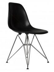 Charls Eames - DSR - Black