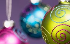 christmas balls Full HD Wallpaper and Background x ID