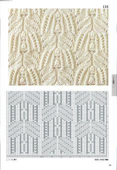 Книга:«Knitting Pattern Book 260 by Hitomi Shida». Обсуждение на LiveInternet - Российский Сервис Онлайн-Дневников
