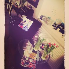 my WORK PLACE :-*