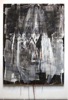 Rosy Keyser Mooncalf, 2011