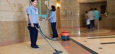Dịch vụ vệ sinh công nghiệp nhà hàng, khách sạn giá tốt tại Hà Nội