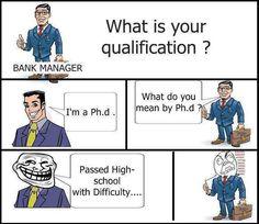 PhD XD