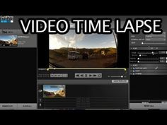 Gopro hero3 burst tutorial how to make a sequence in photoshop gopro studio 20 speed up video like time lapse gopro tip 223 pronofoot35fo Images