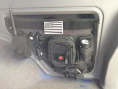 Please share photos of your cargo area. - Page 34 - NAXJA Forums -::- North American XJ Association